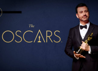 Oscar Awards 2018