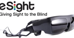 eSight Glasses