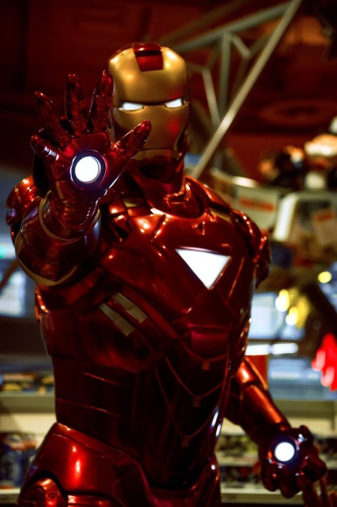 Movie – The Marvel Cinematic Universe