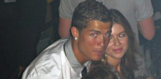 Ronaldo Assault Allegation
