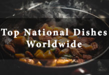 National Dishes
