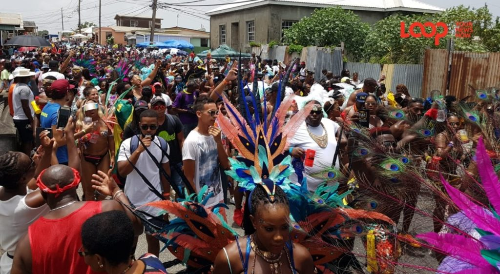 Barbados – Crop Over Festival