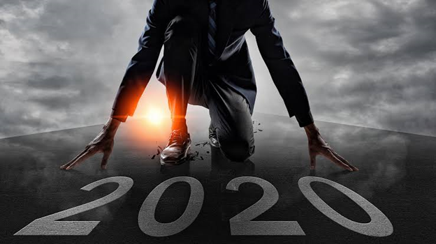 Business Resolutions for New Year 2020 and Beyond