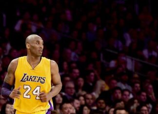 Kobe Bryant - NBA Legend Dies in Helicopter Crash