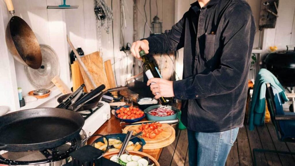 Is Olive Oil a Good Cooking Oil? A Critical Look