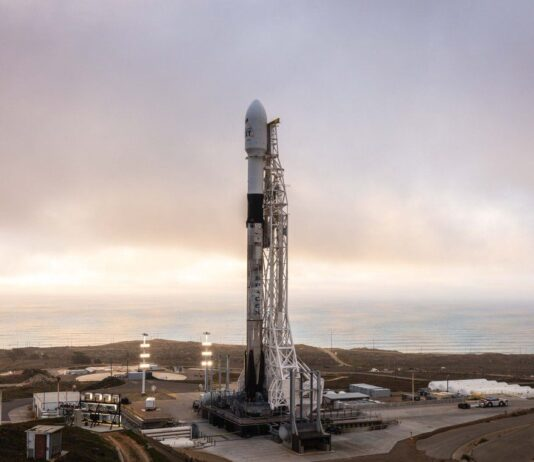 SpaceX Astronauts Reach International Space Station