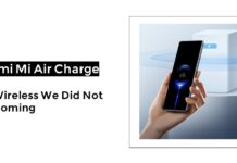 Xiaomi's Mi Air Charge – The Wireless We Did Not See Coming