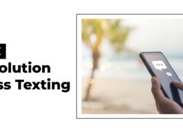 10DLC – A Revolution in Mass Texting