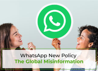 WhatsApp new policy: the Global Misinformation
