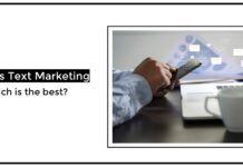Email Vs Text Marketing- Which is the best?