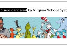 Dr Suess Canceled by Virginia School System