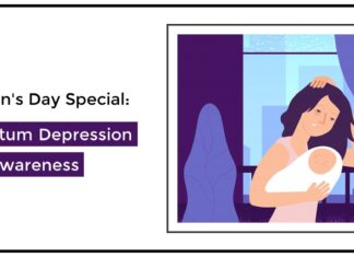 Women's Day Special: Postpartum Depression Awareness