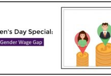 The Gender Wage Gap: Bring a Fair Change
