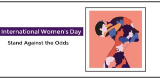 International Womens Day: Stand Against the Odds